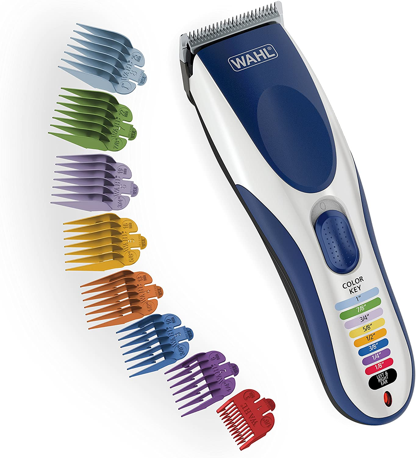 Wahl Hair Trimmer – Great For Your Styles