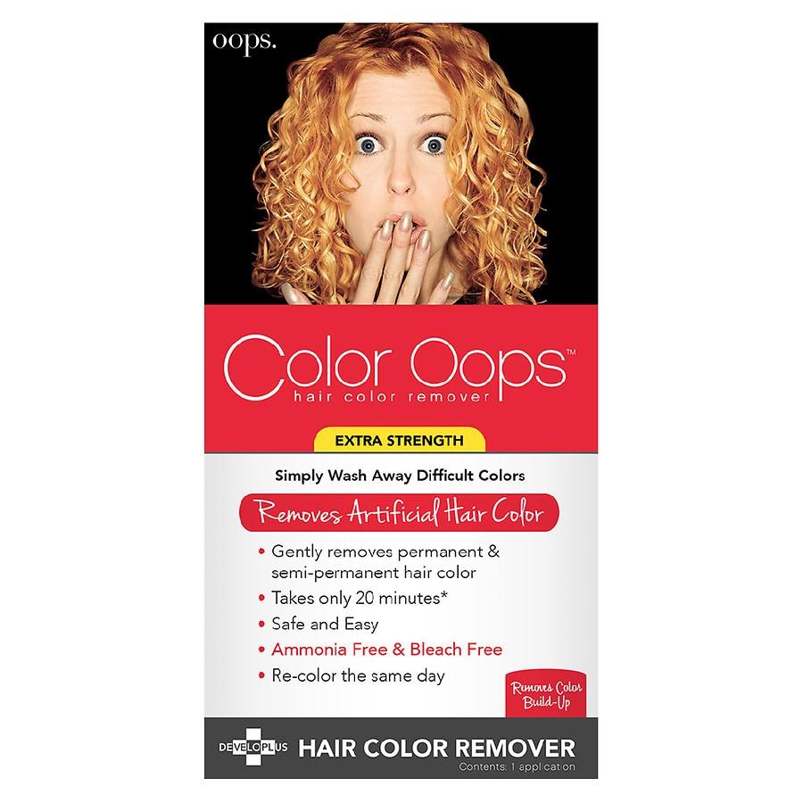 5 Easy Design Ideas Using Walgreens Hair Bleach