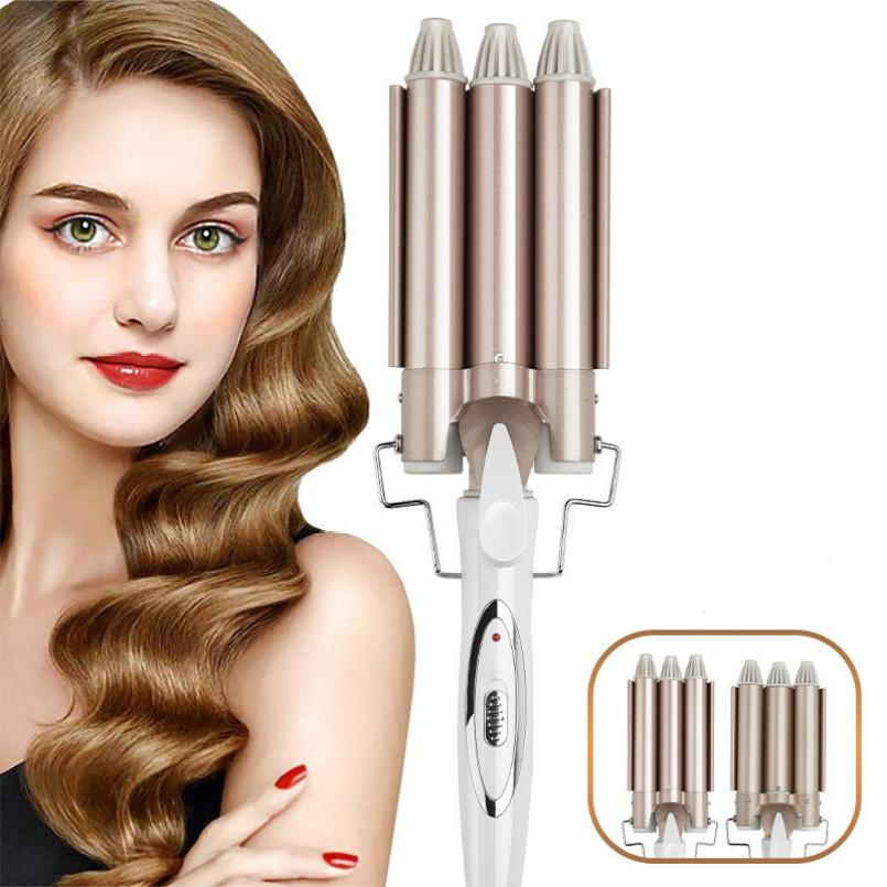 Wave Wand Hair Care Guide For Best Design Trends
