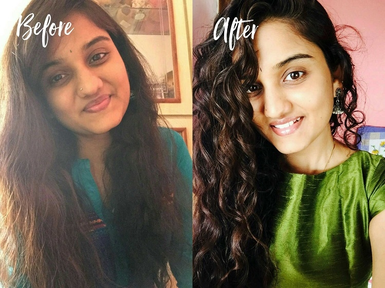 How to Create Beautiful Styles For Wavy Hair Routine