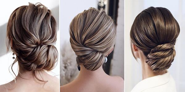 Best Design – Wedding Hair Updo