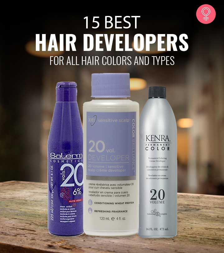 What is Hair Developer?
