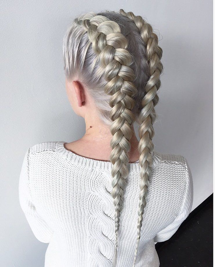 The Rise of the Modern White Girl Hairstyles Design