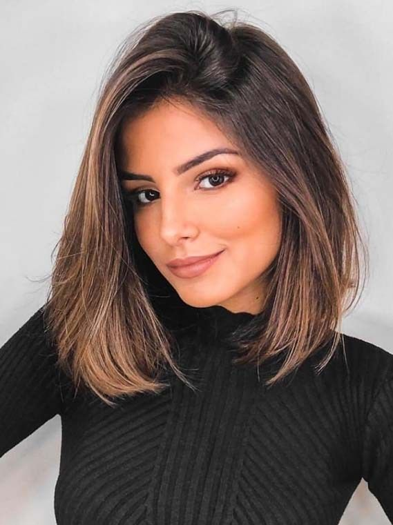 Where to Go For Your New Womens Haircuts 2019