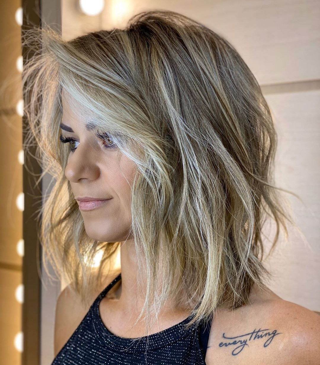 Latest Model Haircuts Trends For Womens 2020