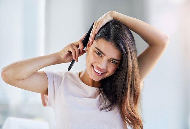 Modern Your Hair Cut Ideas