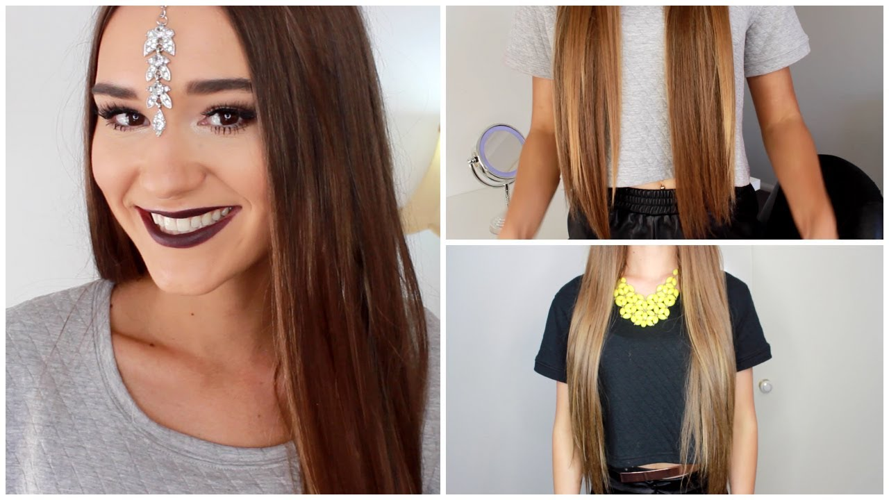 Zala Hair Extensions – Are They Really As Good As They Say They Are?