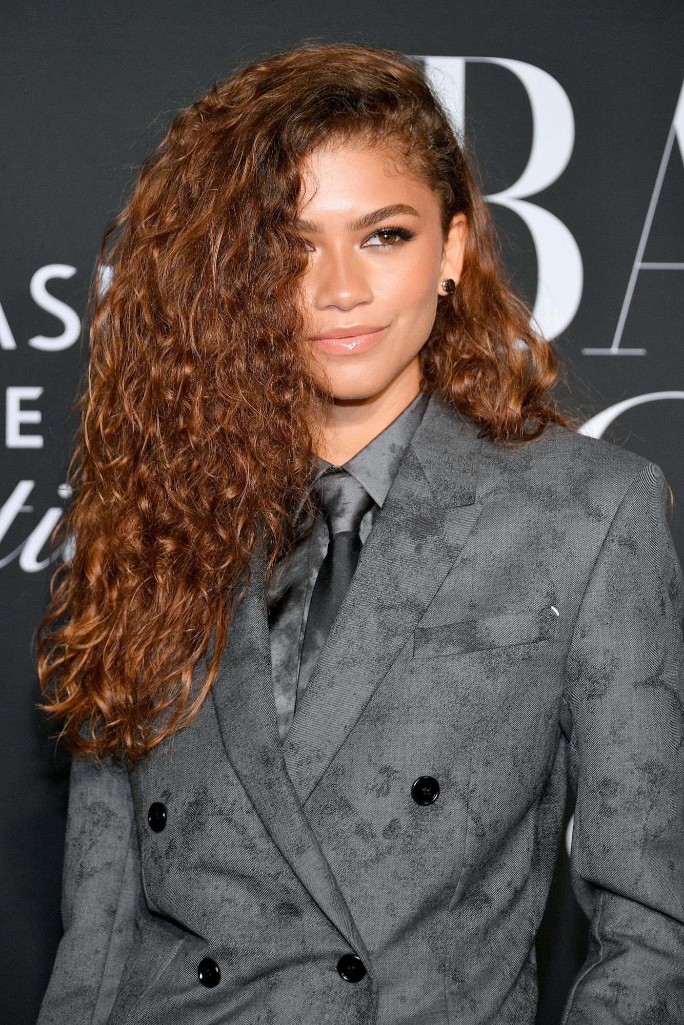 Zendaya Red Hair Styles – Captivating Styles of 2021