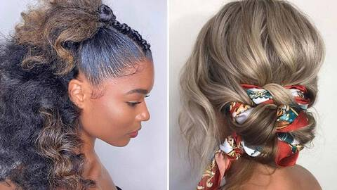 Zodiac Hairstyles For Every Woman
